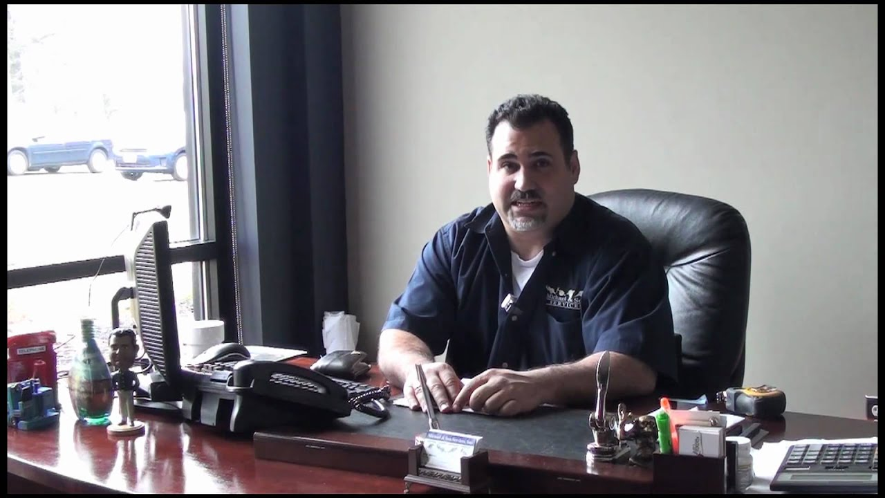 Michael Son Services Basim Mansour