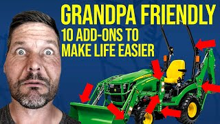 TOP 10 OLD TIMER TRACTOR TIPS: MAKING TRACTOR TIME A LITTLE EASIER