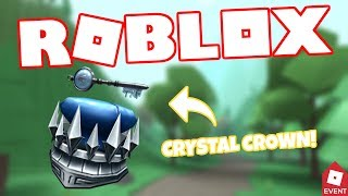 HOW TO GET THE CRYSTAL KEY! - Roblox Ready Player One Event
