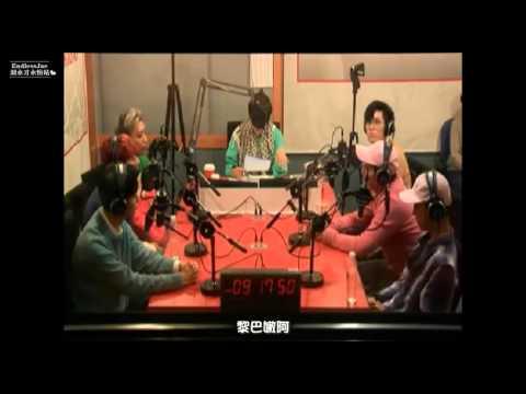 【EndlessJae中字】151116 Arirang Radio Sound Kㅡ B.A.P