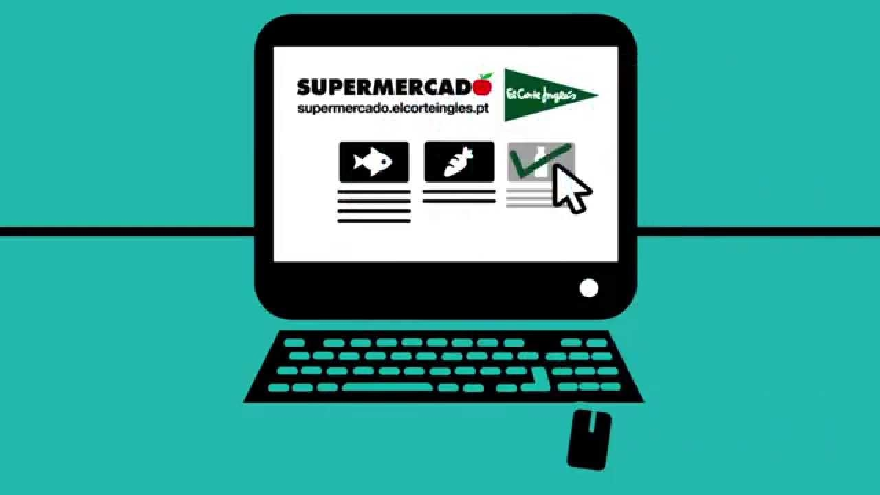 06a08d5a60ab Supermercado Online El Corte Inglés