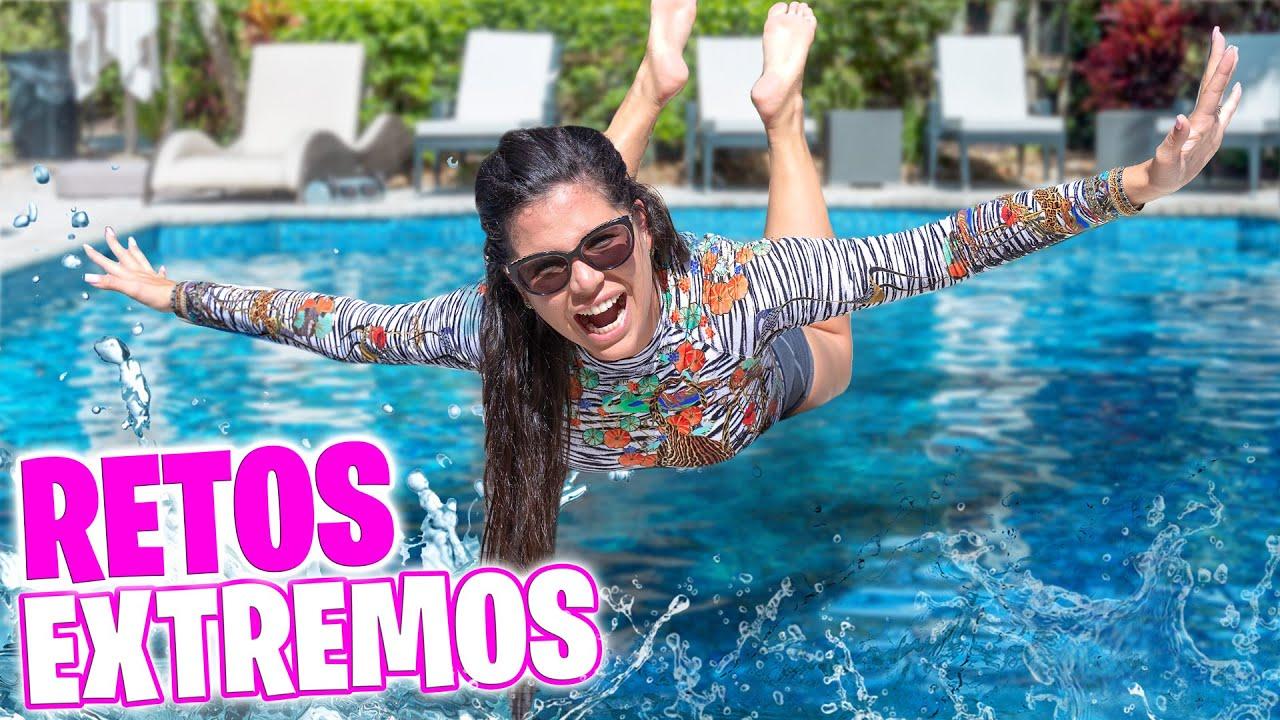 RETOS EXTREMOS de Mami Lover 🔥 Para Ganar Un REGALO SORPRESA MUY CARO! 😱 El Mundo de Camila
