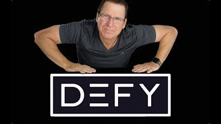 The Many Lawsuits of DEFY Media.