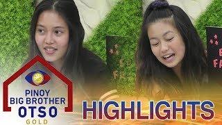 Girls, di nagpahuli sa pagpapakilala ng kanilang mga easter eggs | PBB OTSO Gold