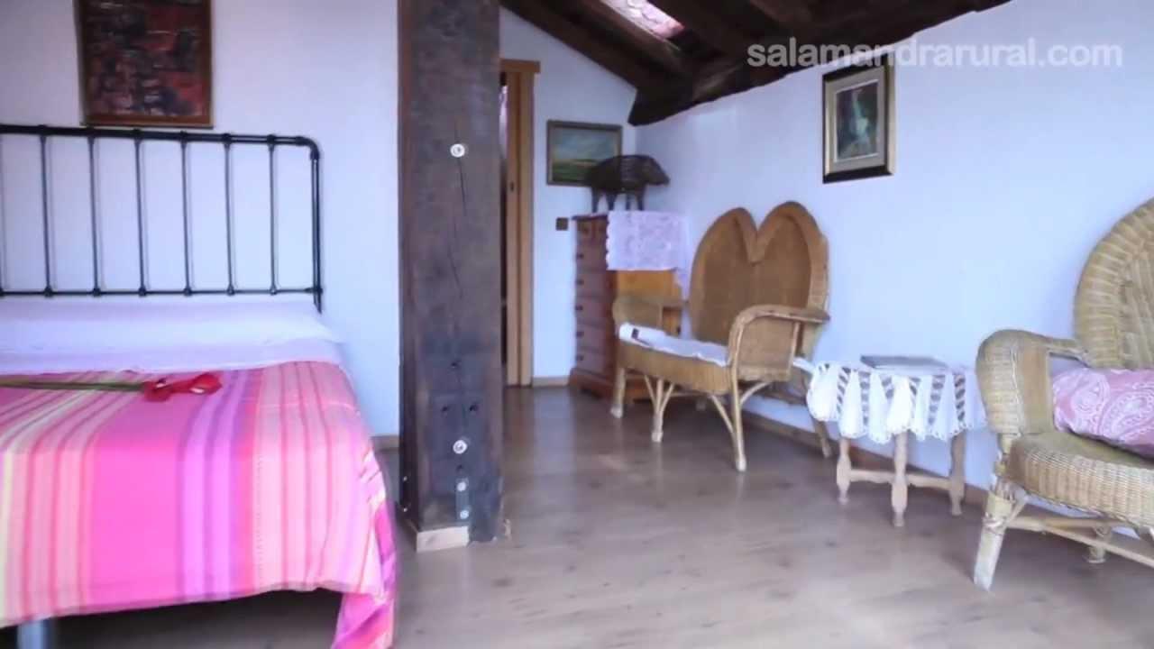 Casa rural el quinto pino malaga zona spa donde disfrutar de ba o turco y cromoterapia youtube - Bano turco en casa ...
