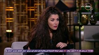 بالفيديو- مفاجأة من أبناء غادة عادل على الهواء