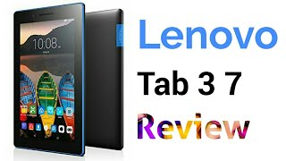 Lenovo Tab 3 7 Essential   Review / Benchmark / Is is a Budget Tab ??