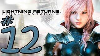 Lightning Returns: Final Fantasy XIII - Noel returns - Part 12 (PS3)