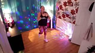 Vanessa's Fitness Factory - Bitesize Kettlebells 020