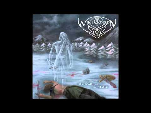 WINTERHYMN - The Fall of Kings
