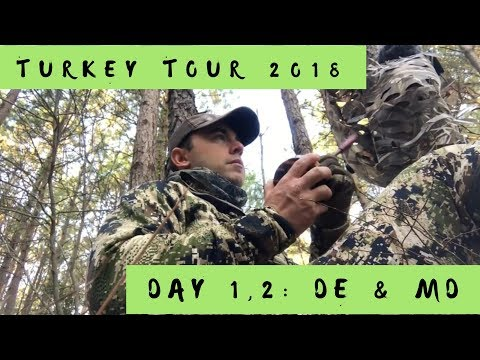 Turkey Hunting Tips: How To Use OnX Maps