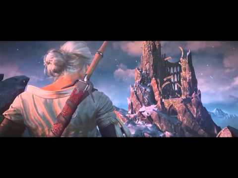 DOBLAJE THE WITCHER 3 TRAILER ESPAÑOL HD