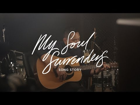 #THIRSTACOUSTIC: My Soul Surrenders - Sidney Mohede/JPCC Worship