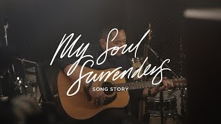 Download lagu THIRSTACOUSTIC My Soul Surrenders Sidney Mohede JPCC Worship