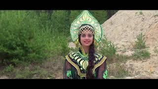 Вот с таким видео представит нашу страну и город Лада Акимова на международном конкурсе Мисс Земля