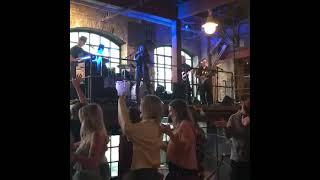 frankie g band live 2021
