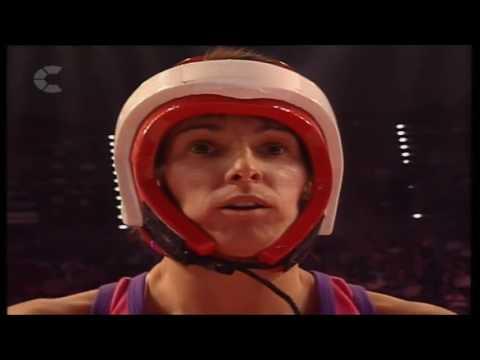 UK Gladiators - Series 2 1993 - Quarter Final 3
