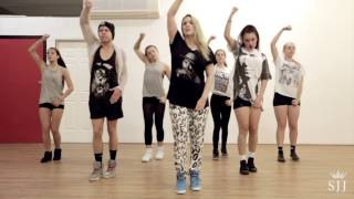 """BANG BANG"" Jessie J, Ariana Grande, Nicki Minaj 