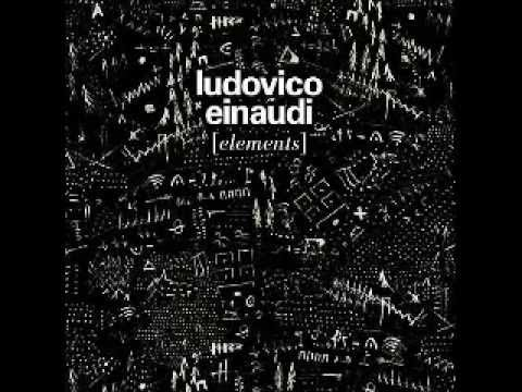 Ludovico Einaudi - Elements - FULL ALBUM 2015