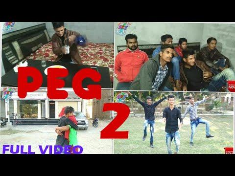 PEG 2(Full Song) B Jay Randhawa Feat. Guri...