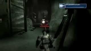 Iron Man (2007) gameplay