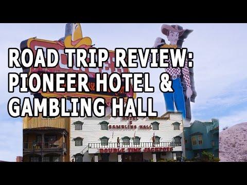 Road Trip Review: Pioneer Hotel Laughlin NV