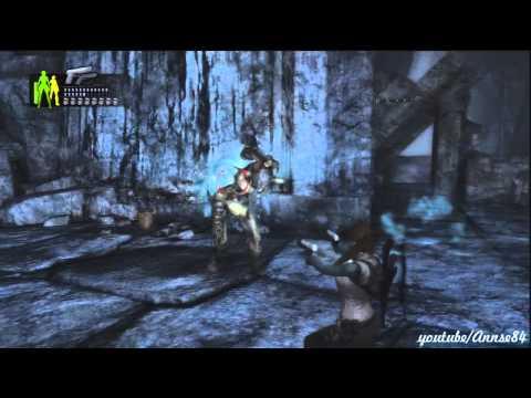 Tomb Raider: Underworld Walkthrough Part 9: Jan Mayen Island [HD]