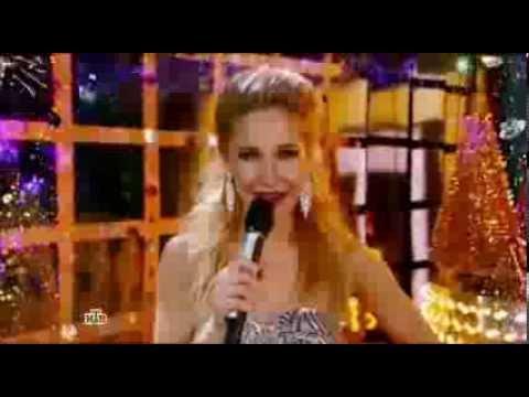 НТВ «The Best — Лучшие песни» Новый год