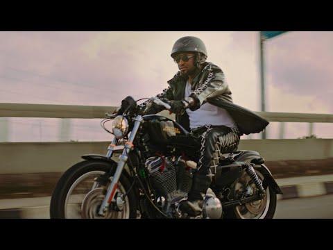 Darey - Jojo ft. Patoranking (Official Music Video)