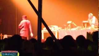 "DOWNBEAT THE RULER (us) @ reggae geel ""bounce dancehall"" billy jean riddim mix  \ 4 aug 2012"