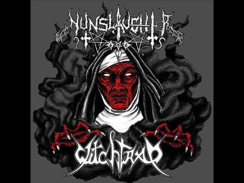NunSlaughter - La Ofrenda
