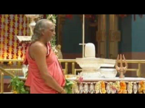 Ati Rudra Maha Yagna_Puja de tarde_09 al 20 agosto, 2006.