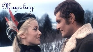 Mayerling 1968 - Film franco-britannique réalisé par Terence Young
