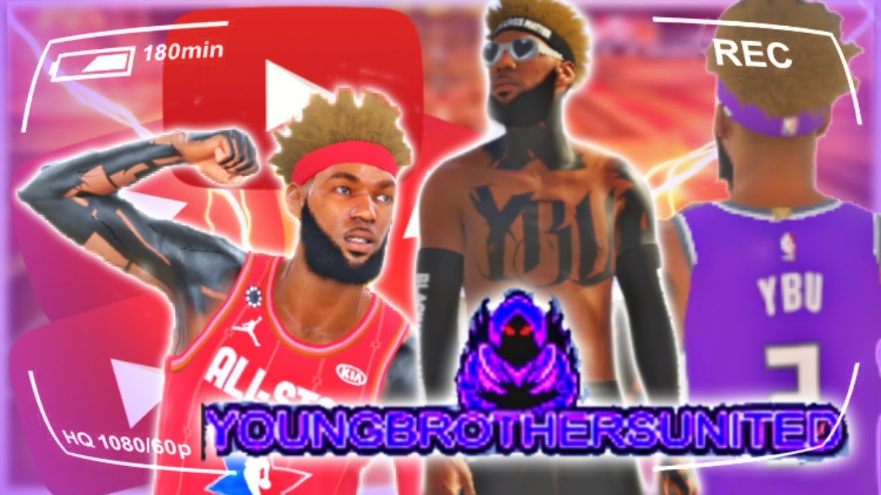 NBA 2K20 LIVE!Chill Stream Hitting 1.8K LIVE Recruiting Content Creators for YBU