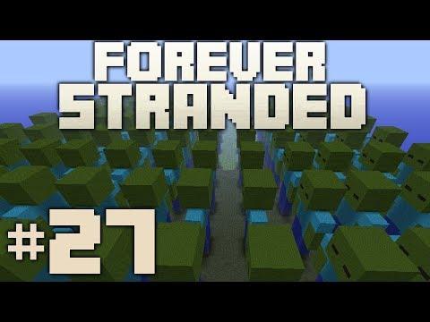 Minecraft- Forever Stranded [27] ZOMBIE ARMY