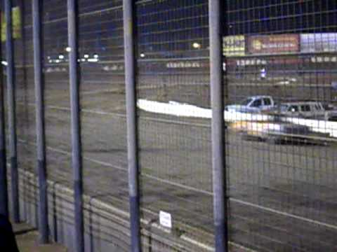 Perris Auto Speedway Main Event 8-15-09   #5