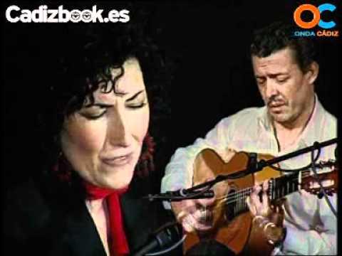 MARIBEL MARÍN Y NIÑO DE LA LEO POR BAMBERAS