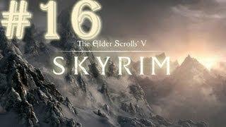 Прохождение Skyrim - часть 16 (Дельфина и Салокнир)
