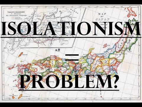 [EU4] The Problem With Isolationism (Mandate of Heaven) |