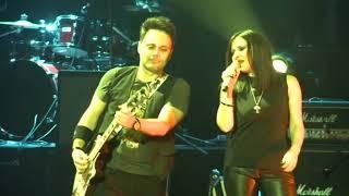 Nilüfer & DÖRTXDÖRT   Kim Arar 12 Düet Konseri   2011