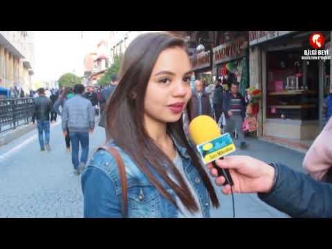 Gülmekten Karnınızı Ağrıtacak 3 Sokak Röportajı
