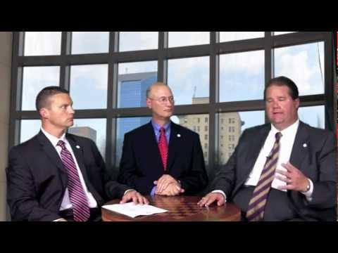 Kentucky Prosecutors Discuss New Crime Law
