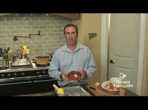 Video Recipe: Chipotle Shrimp Cocktail