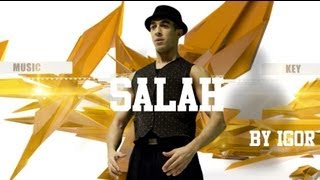 Salah | Music is the Key | by Igor