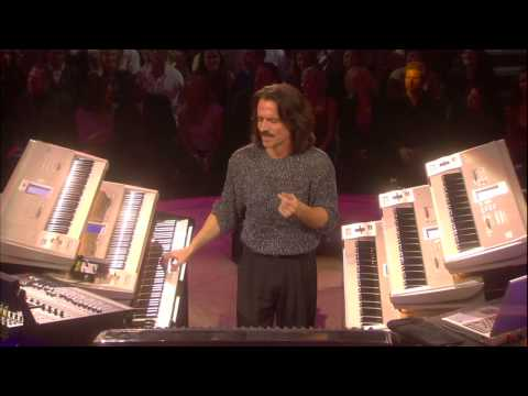 World Dance  Yanni Live! The Concert Event 2006 HD