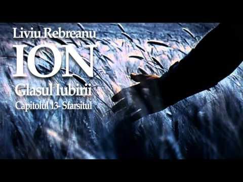 Liviu Rebreanu - Ion - Glasul Iubirii - 13 - Sfarsitul