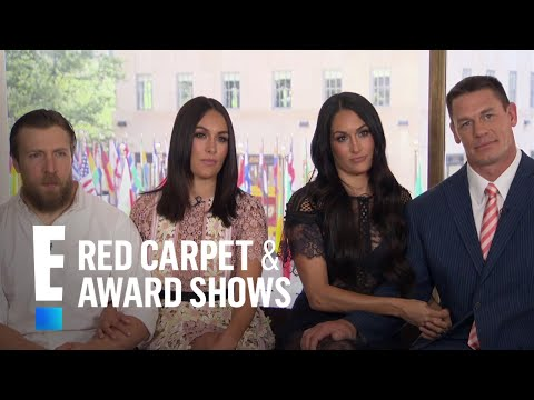 "Would The Bella Twins Do ""Dancing with the Stars""? 