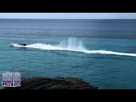 #2 | Around The Island Powerboat Race At Tobacco Bay Beach, Aug 18 2019