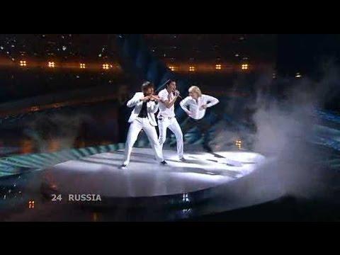 BBC - Eurovision 2008 Final (24 May 2008)