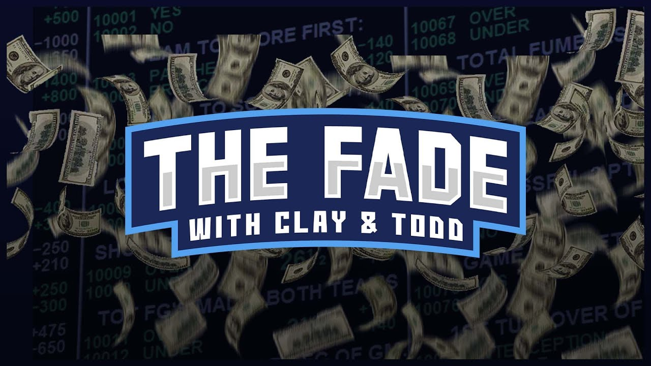 Download The Fade | Monday Night Football: Clay Abandoning the Titans?